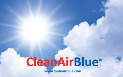 CleanAirBlue®
