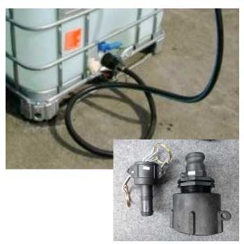 Gravity-Hose-kit-IBC-coupling